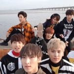 SF9、『Together』SPECIAL MUSIC VIDEO