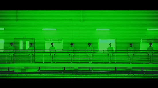 JYPの新人ボーイズグループStray Kids、『District 9』フルM/V動画