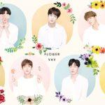 VAV、『Flower(You)』フルM/V動画