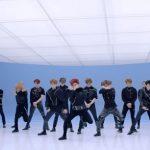 NCT、 『Black on Black』フルM/V動画