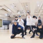 EXO-CBX、『Blooming Day』Dance Practice