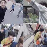 新人ボーイズグループStray Kids、『ROCK(Street Ver.)』フルM/V動画