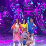 BLACKPINK、『FOREVER YOUNG』SBS Inkigayo