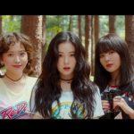 Red Velvet 日本1stミニアルバム『#Cookie Jar』フルM/V動画