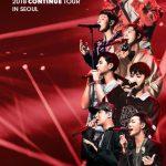 iKON、2018年アジア・ツアー「iKON 2018 CONTINUE TOUR」開催発表