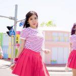 FLASHE 『BabyLotion』フルM/V動画