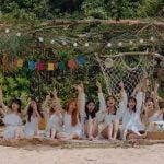 TWICE 『Dance The Night Away』フルM/V動画
