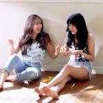 GFRIEND『Sunny Summer』M/V Shooting Behind