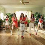 GFRIEND『Sunny Summer』Dance Practice ver.