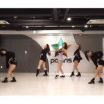 LADIES CODEアシュリー、『HERE WE ARE』Dance Practice