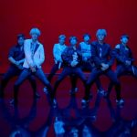MONSTA X、『LIVIN' IT UP』ティーザーM/V動画