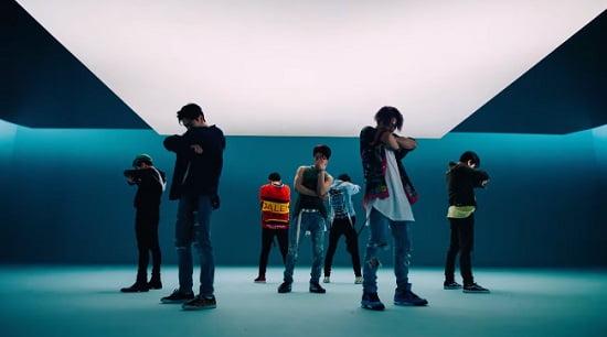 iKON 『KILLING ME』フルM/V動画