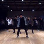 iKON 『KILLING ME』DANCE PRACTICE VIDEO