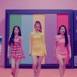 Red Velvet 『Power Up』フルM/V動画
