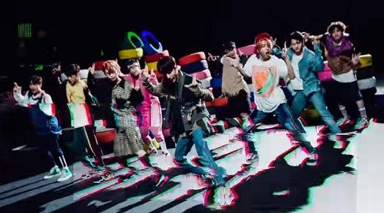 Stray Kids、『My Pace』フルM/V動画