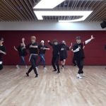 Stray Kids、『My Pace』Dance Practice