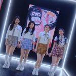 新人ガールズグループCHERRY ON TOP、『HI FIVE』フルM/V動画