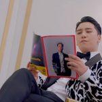 BIGBANGのV.I、『WHERE R U FROM(JP Ver.)』フルM/V動画