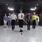 IN2IT 『Sorry For My English』DANCE PRACTICE VIDEO