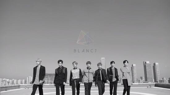 BLANC7、 『DRAMA』ティーザーM/V動画