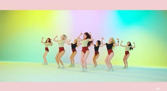 新人ガールズグループWe Girls デビュー曲『ON AIR』Short TEASER