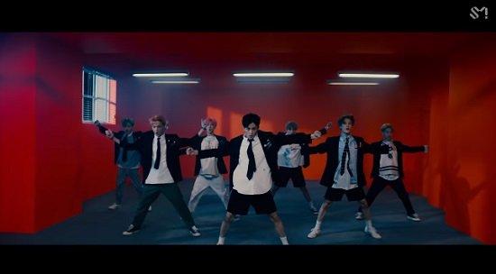 NCT DREAM、『We Go Up』フルM/V動画