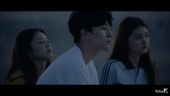 BTOBユク・ソンジェ 『Propose』ティーザーM/V動画