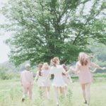 新人ガールズグループ公園少女、 デビュー曲『Puzzle Moon』MV Teaser #1