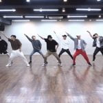 防弾少年団 『IDOL』Dance Practice