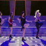 少女時代-Oh!GG 『Lil' Touch』フルM/V動画