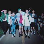 PENTAGON 『Naughty boy』ティーザーM/V動画