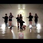新人ガールズグループ公園少女、 デビュー曲『Puzzle Moon』CHOREOGRAPHY VIDEO