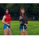 Brave Girls 新曲『Rollin'』Choreography Video