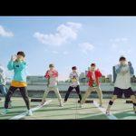 新人ボーイズグループVERIVERY、『Super Special』フルM/V動画