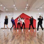 GFRIEND Japan 1st Single『Memoria』Dance Practice