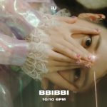 IU、『BBIBBI』ティーザーM/V動画
