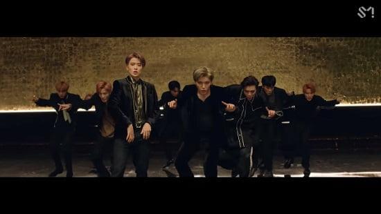 NCT 127、1stフルアルバム『Regular』フルM/V動画(English ver.)
