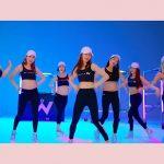 新人ガールズグループWe Girls デビュー曲『ON AIR』Wings Ver.