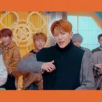 Golden Child 『Genie』ティーザーM/V動画