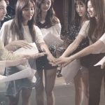 TWICE 『Stay By My Side』Making Music Video