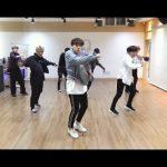 新人ボーイズグループATEEZ、『Pirate King』Dance Practice