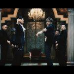東方神起、日本NEW SINGLE『Jealous』フルM/V動画