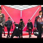 EXO、『TEMPO』フルM/V動画