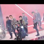 EXO、『TEMPO』MV Making Film