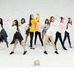 IZ*ONE 『O' My!』Dance Practice
