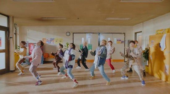Stray Kids、『Get Cool』フルM/V動画