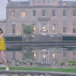BLACKPINKジェニ 『SOLO』MV撮影のビハインド映像公開