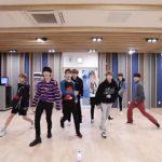 Golden Child 『Genie』Dance Practice