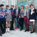 Wanna One 12月31日契約終了、1月に最後のコンサート