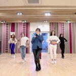 LOVELYZ 『Lost N Found』Dance Practice